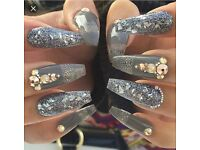 Experienced Nail Technician needed for Luxury Treatments!