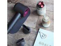 **NEW** Dyson Hairdryer