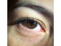 Mink Eyelash Extensions - Classic 1:1