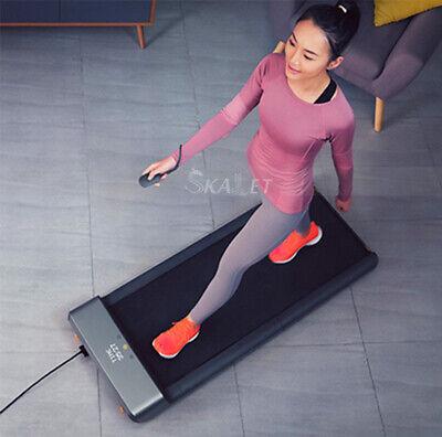 Usado, Home Use Walking Pad Smart Electric Foldable Treadmill Jog Space Walk Machine  comprar usado  Enviando para Brazil