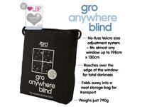 Gro anywhere children's blind