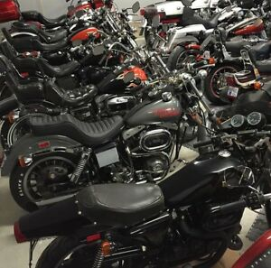 Motorcycle Collection for sale