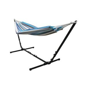 Hammock only (no stand)