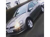 VW Golf 1.6 3DR Diesel 65 plate Great Condition