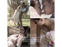 Book your Engagement/Wedding Photoshoot 2018