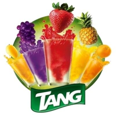 Tang Select Your Flavors No Sugar Needed Drink Mix 10 Packets Travel 15g Variety