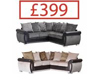 Corner sofa for Sale in Leicester, Leicestershire | Sofas, Couches ...