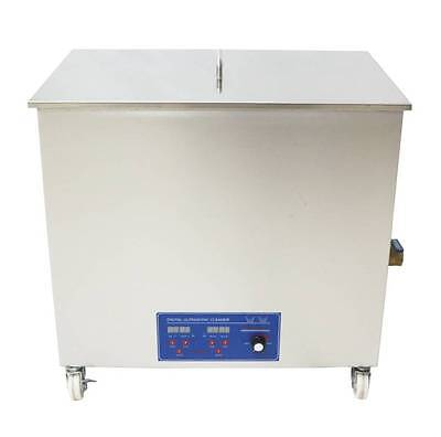 58L Industrial Ultrasonic cleaner 40KHZ or 28KHZ Ultrasonic power adjustable  for sale  Shipping to Canada