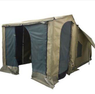 Oz tent RV5  sc 1 st  Gumtree : oz tent rv 5 - memphite.com