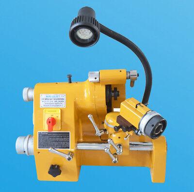 110v U2 Universal Cutter Grinder Sharpener For End Mill Lathe Cutter Other