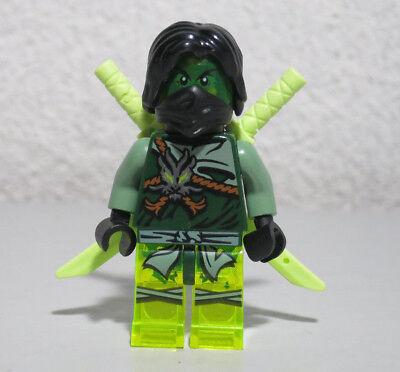 Morro - Possession 70743 70738 Scabbard Ghost Ninjago Lego Minifigure Figure