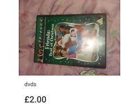Friends xmas dvd