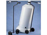 Patio Heater Trolley