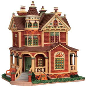 Wanted: Victorian Christmas Village Houses and Accessories