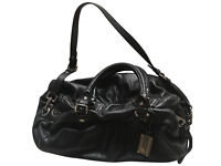 Original Marc by Marc Jacobs Large Black Original leather handbag