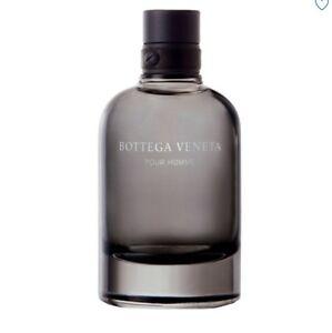 Bottega Veneta Pour Homme 90ml sprayed only a few ti