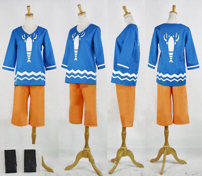 Link Costume from The Legend of Zelda The Wind Waker top and pants Any - Link And Zelda Costume