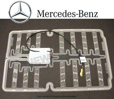 NEW For Mercedes W210 E-Class Seat Sensor Mat Seat Belt SRS System Right Front