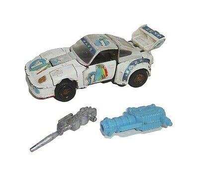 Vintage G2 Transformers Autobot - Jazz