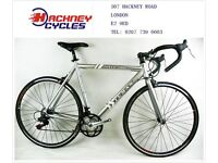 Brand New aluminium 21 speed racing road bike ( 1 year warranty + 1 year free service ) 111w