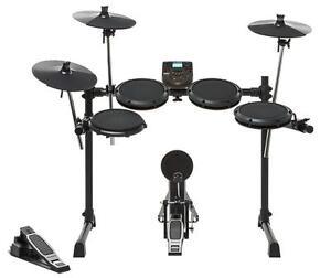 Alesis DM6 Nitro Kit Digital Drum Set
