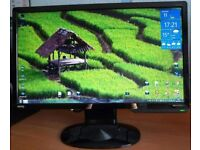 BenQ G2222HDL 21.5 inch Widescreen Monitor