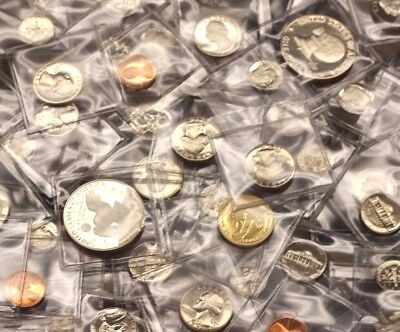 USA HUGE LOT PROOF COIN  ESTATE SALE NO JUNK COIN US MINT GRAB BAG SEALED COINS