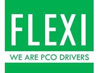 F I X E D EARNING FOR P C O DRIVERD