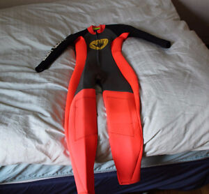 Body glove & scuba max Wetsuits Mares fins surfing snorkle