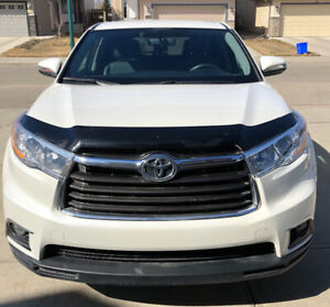 Toyota Highlander  (Convenience Package)