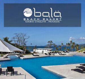 Beautiful Ocean Front Property in Portobelo, PANAMA