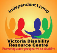 Volunteer with the Victoria Disability Resource Centre!