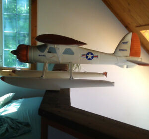 2 RC Planes for sale