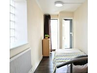 ++Amazing&Lovely Room in East Acton++Bills inc++