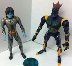 REBOOT FIGURE AND MERCHANDISE COLLECTION West Island Greater Montréal image 2