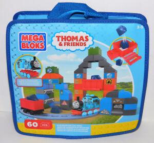 Mega Bloks Thomas & Friends Blue Mountain Coal Mines