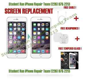 **BUY*/*SELL*/*FIX** We're The Student Run iPhone Repair Team!