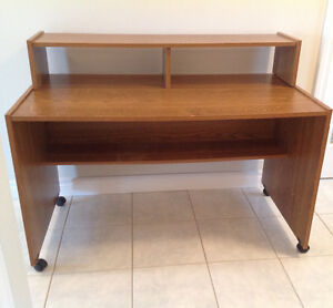 Price Reduced Computer desk