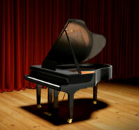 Brampton affordable Piano lessons