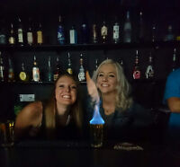 Learn to Bartend!!