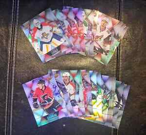 2016 Tim Horton's Upper Deck Hockey Cards Kitchener / Waterloo Kitchener Area image 1