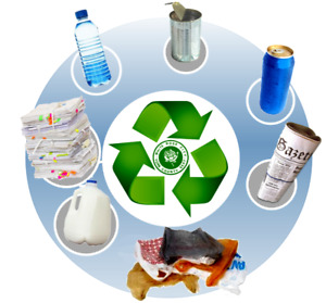 Rubbish and Junk Recycling - 100% Eco Friendly