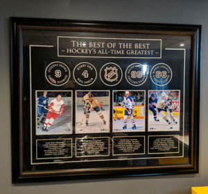 Best of the Best NHL