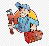Master Plumber Available
