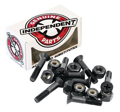 """Independent Skateboard Hardware Indy Phillips Truck Mounting Bolts 1"""""""