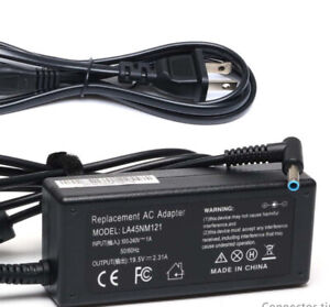 Remplacement HP Ac Adapter 45W