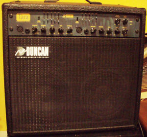 Rare! Seymour Duncan Tara Accoustic Guitar Amplifier