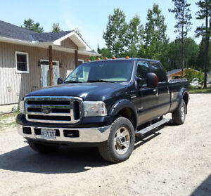 2005 F250 ford
