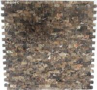 Decorative Stone Mosaic (Marble) / Pierre décorative mosaïque (m