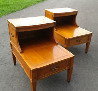 Telephone End Tables
